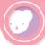 ナーサリールームベリーベアー東雲ANEX グループのロゴ